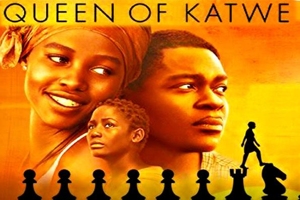 Katwe Kraliçesi–Queen of Katwe